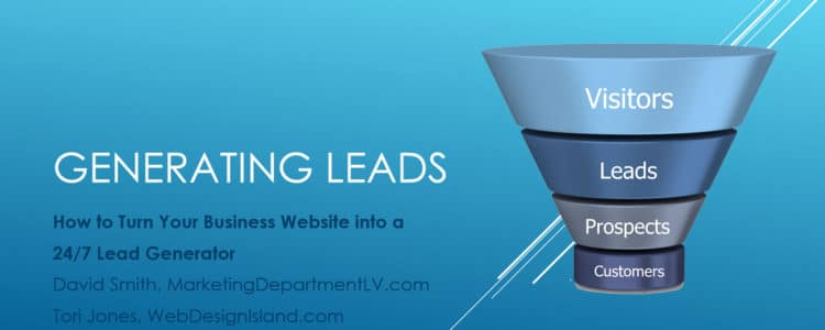 Top 7 Ways to Generate New Business Leads on the Internet