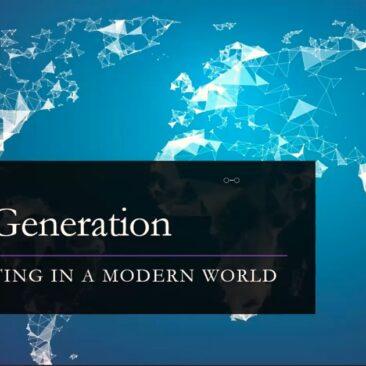 Lead Generation | Prospecting in a Modern World | Stan Shields | Network Las Vegas
